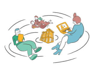 Plan Einstein - Netwerk Social Impact Factory