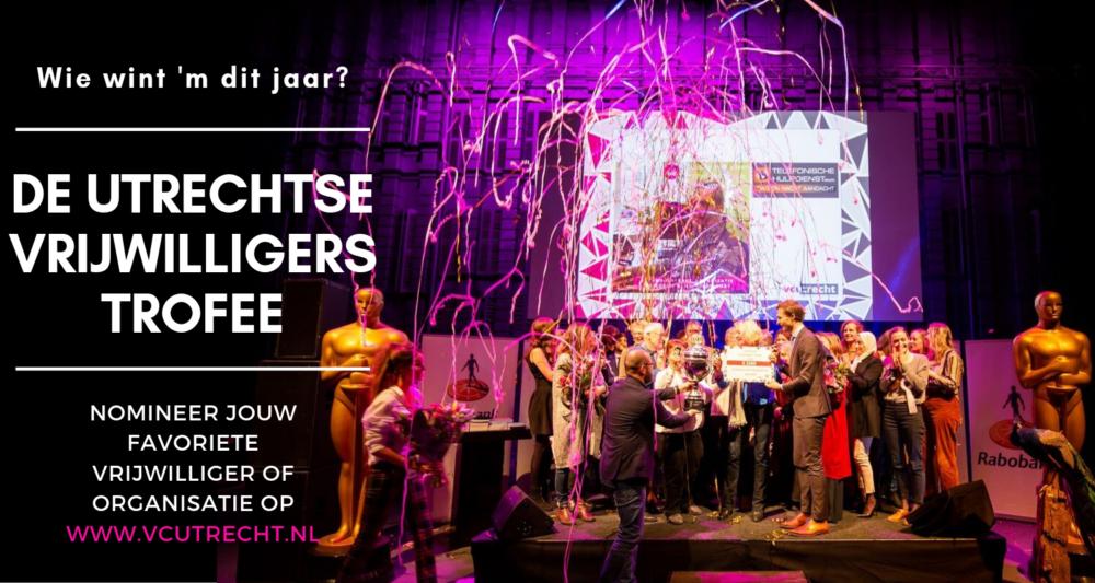 Utrechtse-vrijwilligers-trofee