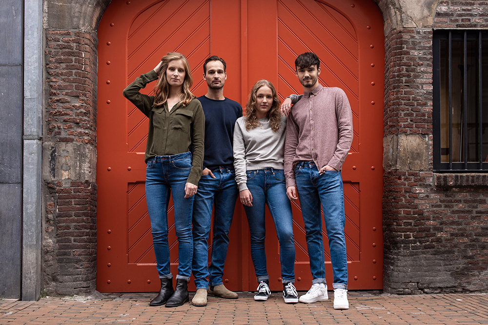 Utrechtse jeans